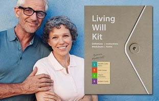 Living will kit