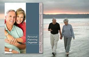 Personal Planning Organizer